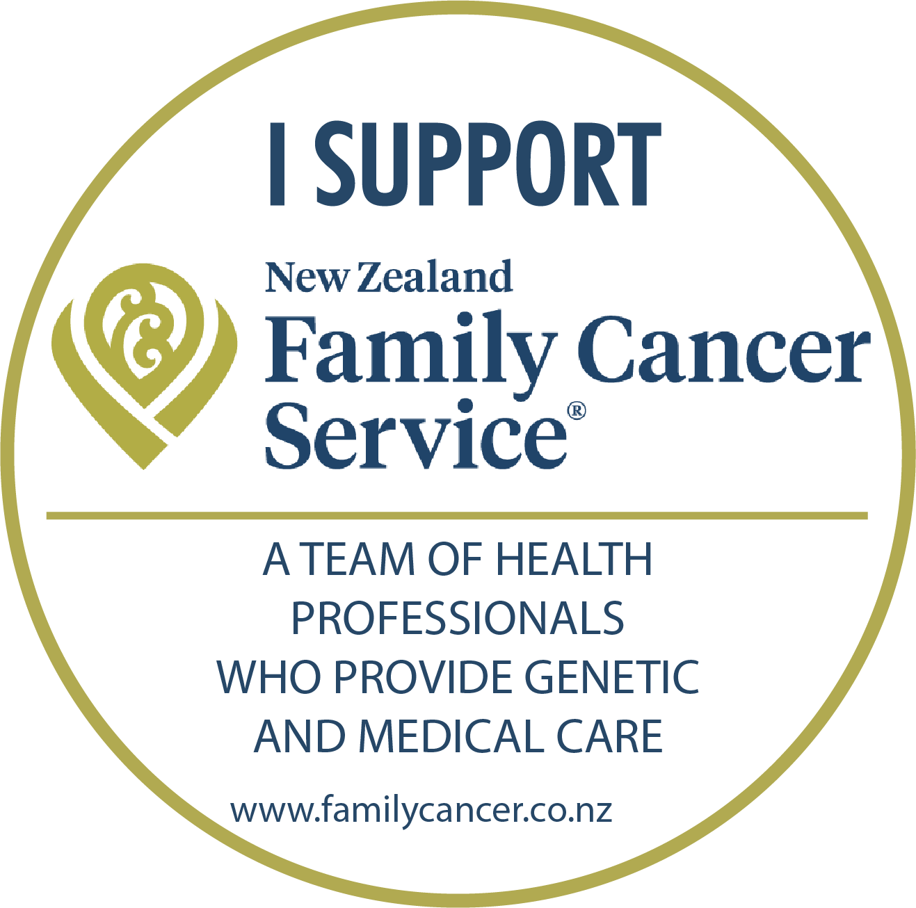 Family Cancer Service